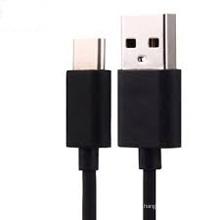 Tipo-C Para USB 2.0 Um cabo macho