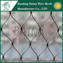 Нержавеющая сталь 304 проволочная сетка проволочная сетка рулонная проволока цены забора