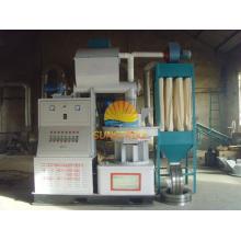 CE Certificado Biomass Wood Pellet Mill