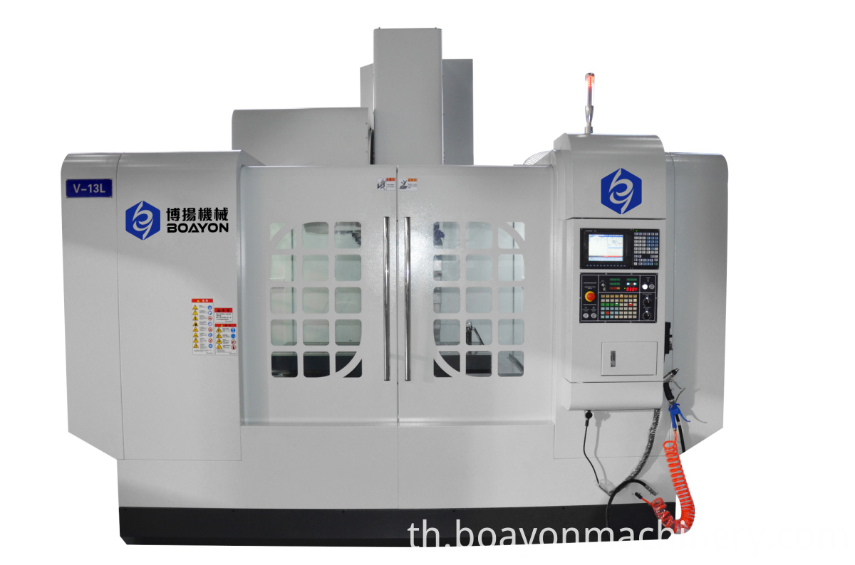 Good Quality Turning Machine