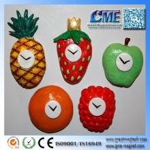 Ímãs refrigerados personalizados venda quente