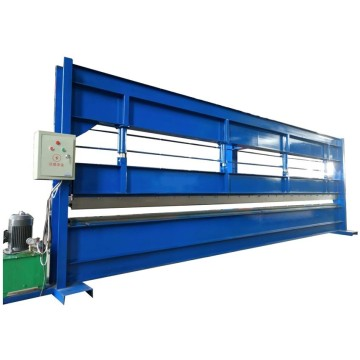 Mesin Cold Bending Shearing
