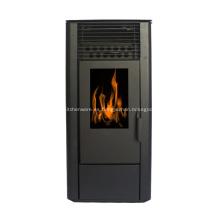 Calefacción de estufa de pellets de madera