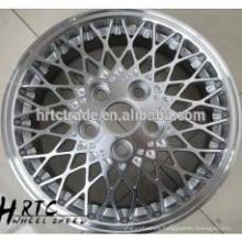 HRTC refinishing alloy wheels for TOYOTA LEXUS