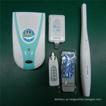 2.0 Mega Pixel Dental USB / VGA Tipo Wired Intra Oral Camera Dt750 + 360