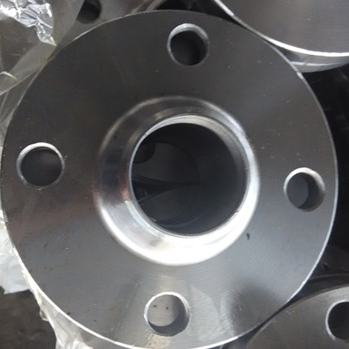 GOST 12821-80 PN6 Welding Neck Flanges