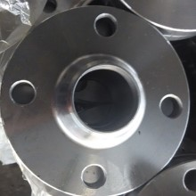 ASME B16.5 Acier CARBON A105 FORGED FLANGE