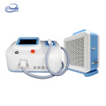 808 nd yag laser potable modules power system for laser hair removal