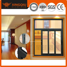 All kinds of surface treatment	aluminium window frame