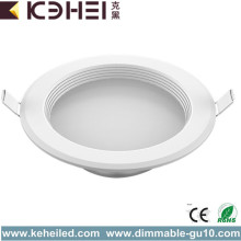 4 tums 12W dimbar LED Downlights Interiörbelysning