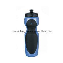 Бутылка для воды для велосипедов с одобрением FDA (HBT-005)