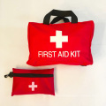 Survival outdoor conversion first aid kit emergency for car