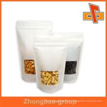 High-End-Stand-up-Beutel Verpackung Papier Mehl Taschen