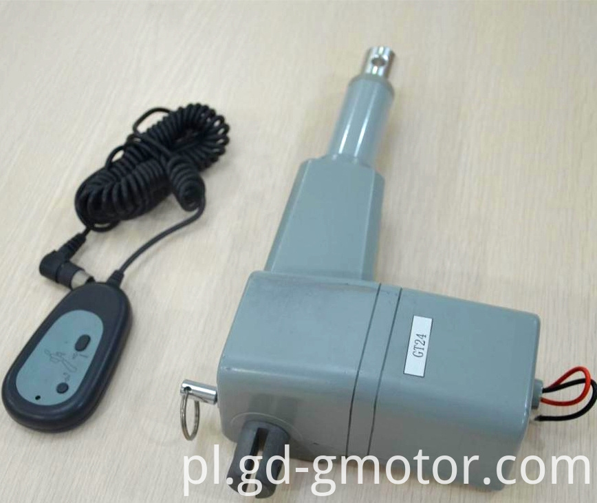 exam table Linear Actuator