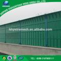 Barreiras de ruído de estrada mais vendendo o produto em alibaba de loja de alibaba
