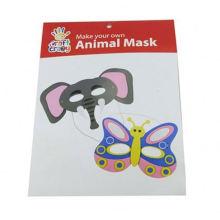 handmade EVA mask,animal mask,party mask