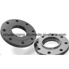 Socket Weld Flange Stainless Steel Pipe Flange