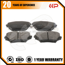 Brake Pads for Toyota RAV4 ACA20/ACA21 04465-42080