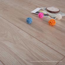German Technology CE Crystal Finish White Oak Laminate Flooring