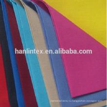 Ткань рубашки T / T 65 ткань хлопка полиэфира 35 хлопка
