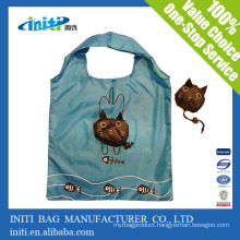 2015 Wholesale Cute Foldable Shopping Bag For Shopping