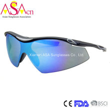 Designer Fashion Men Sport Polarized Tr90 Sunglasses (14353)