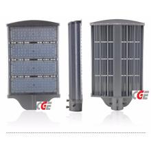 El vatio de 100 vatios dimmable muere luz de calle al aire libre de aluminio IP65 LED del molde