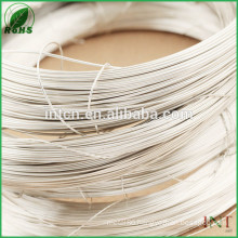 ASTM 16 Gauge electrical wires silver tin oxide wire
