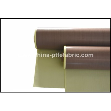 PTFE Cloth Self Adhesive 0.18T