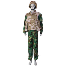 Military Bullet Proof Vest DC2-4