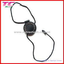 Custom Plastic String Seal Tag für Kleidungsstück