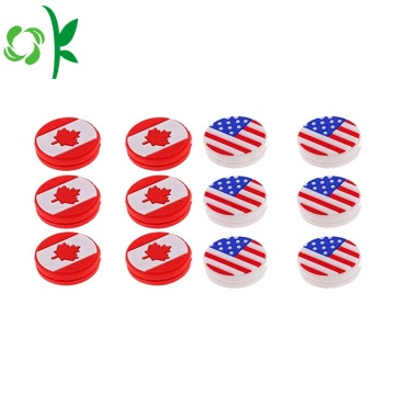 Promotion Flag Tennis Racquet Vibration Stopper Stabilizer