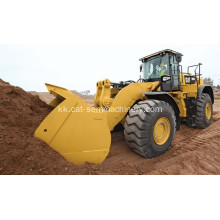 Bottom Factory Price Cat 980L Wheel Loader