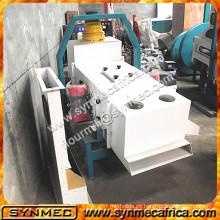 Equipo de limpieza de maíz de China 2016 / máquina de limpieza de maíz