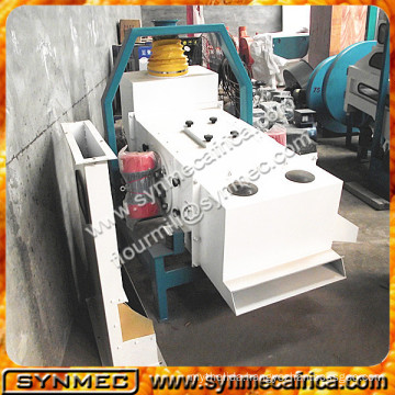 GXZS wheat cleaning machine for wheat flour mill