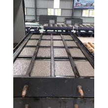 Betonfertigteilkasten Durchlassstahlform