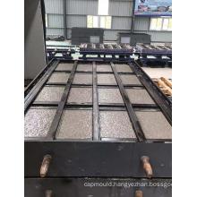 Concrete Precast Box Culvert Steel Mould
