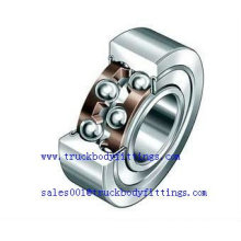 Rodamientos a bolas de contacto angular TBF1001