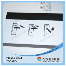 Druckbare benutzerdefinierte Hotel Tür Key Card