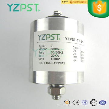 Varistor SPD surge protective device