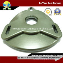 CNC Work Metal CNC Machning Aluminum Anodized Part
