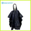 Full Color Imprint Adult PVC Rain Poncho Rvc-185