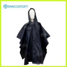 Poncho de pluie en PVC Adulte polychrome Rvc-185