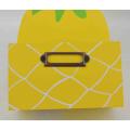 Ananas Form Home Dekoration