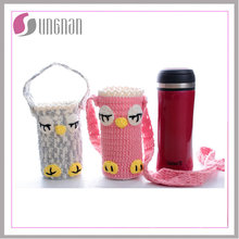 Knitted Mug Sleeve Warmmer Sweater Mug / Knitted Cup Sleeve