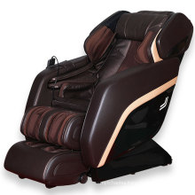 Economic shiatsu whole body 3D massager chair