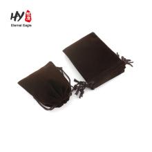multifunction bulk velvet bags