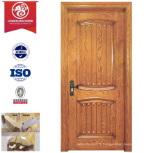 100% Solid Wood Doors, Knotty Alder Panel Door                                                                         Quality Choice