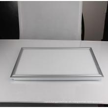 Nuevo diseño led accesorio de panel plano 1x1 300mm