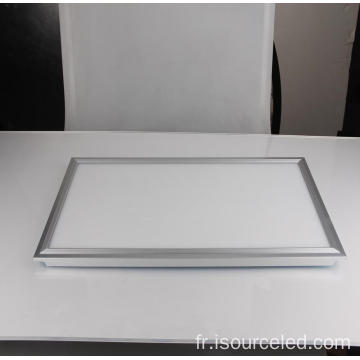 Nouveau design led 1x1 300mm